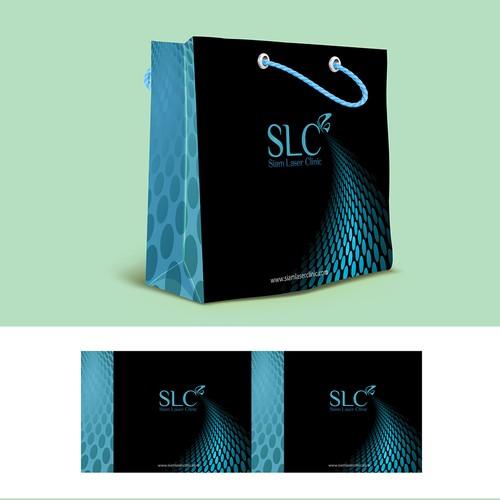 SLC Shopping bag