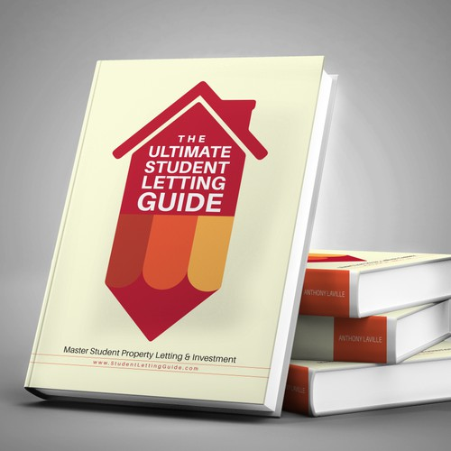 Captivating Book Cover Design - Best selling property book