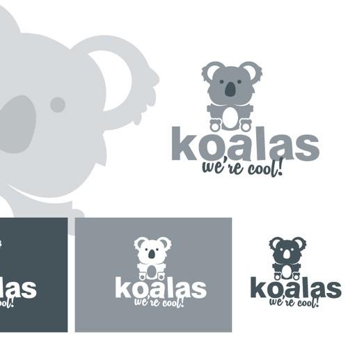 Logo For Koalas