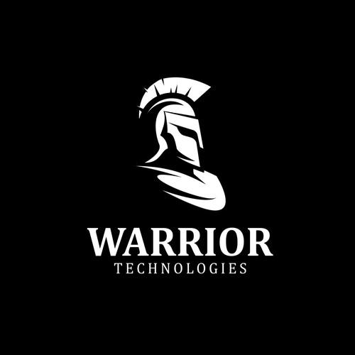 Logo for Warrior Technologies
