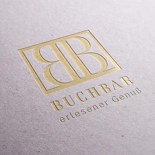 Logo für Buchbar