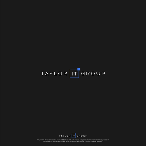 TAYLOR IT GROUP