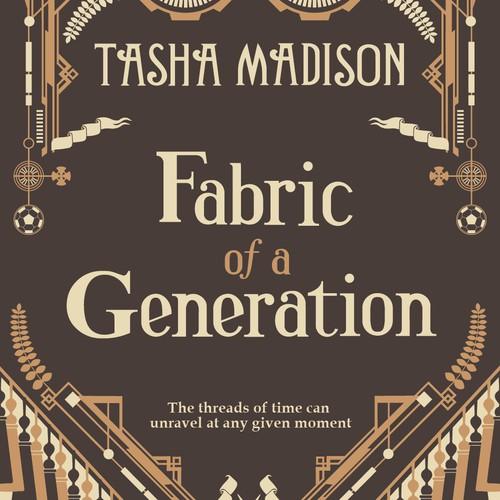 Design a Unique, Magical Book Cover for a YA Fantasy Novel
