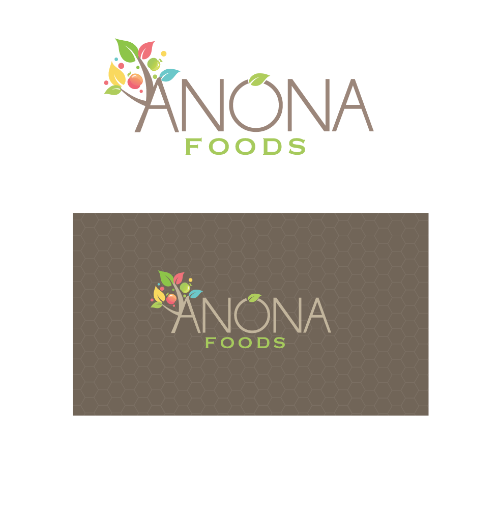 Create the next logo for Anona Nutrition