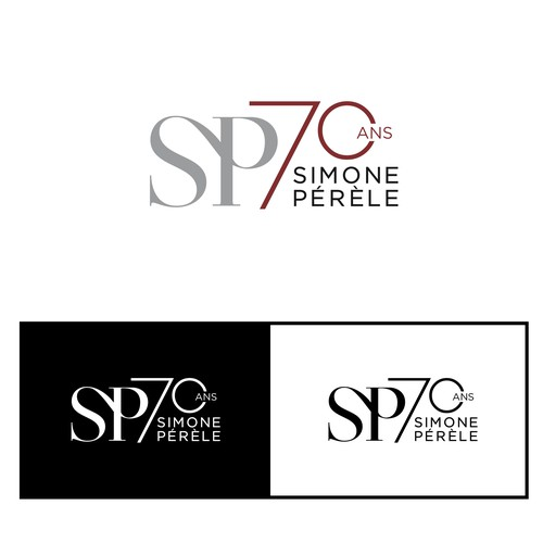logo concept for SP