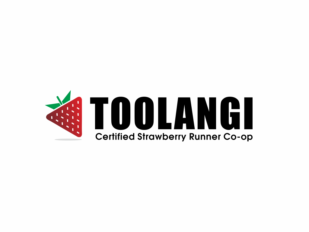 Toolangi Certified Strawberry Runner Growers Co-op Ltd needs a new logo