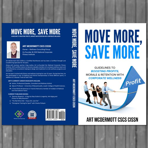 Move More, Save More