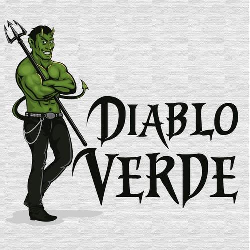 Diablo Verde
