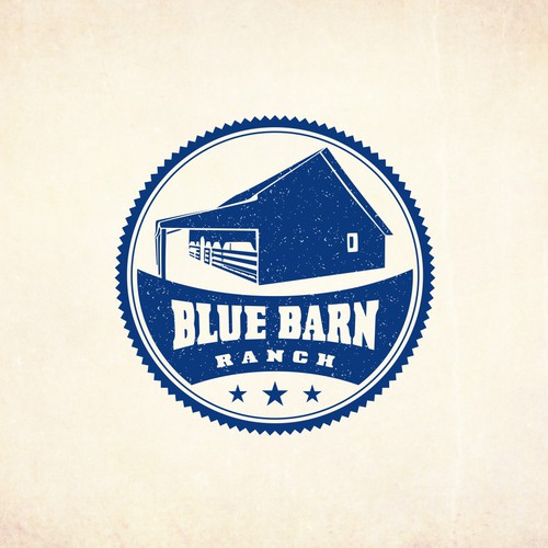Blue Barn Ranch