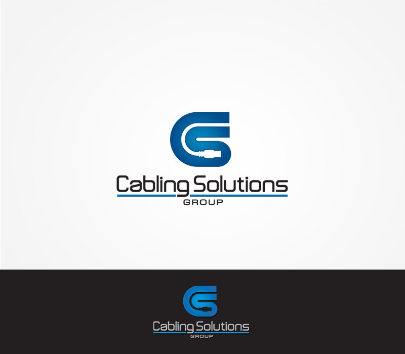 logo for Cabling Solutions Group