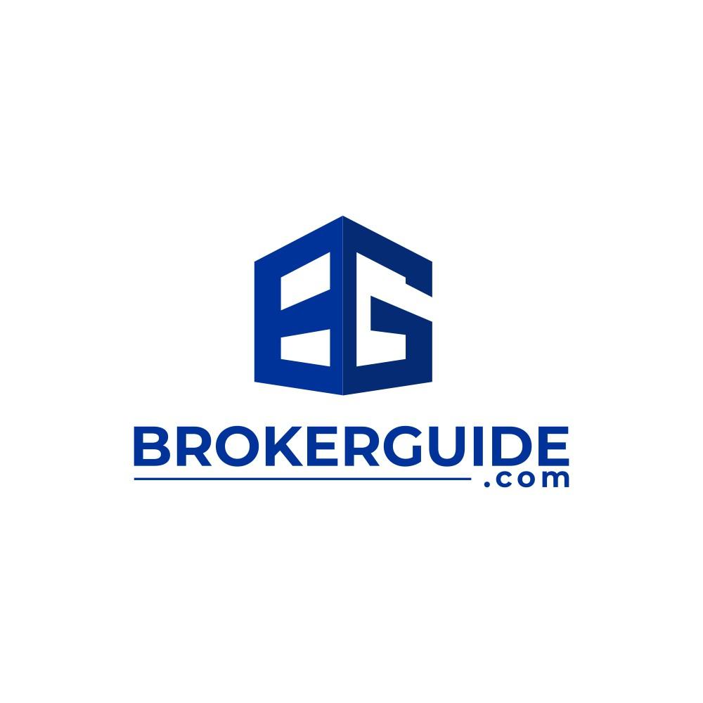 Financial business site logo