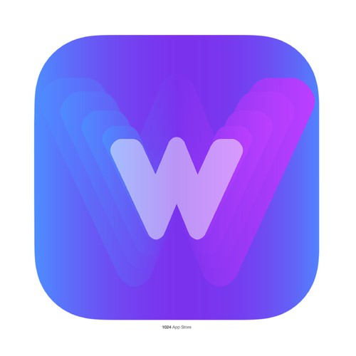 App Icon for Live Wallpaper app