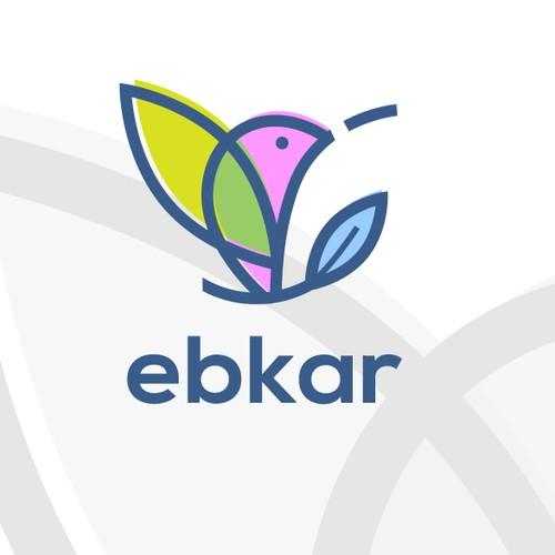 Ebkar logo proposition