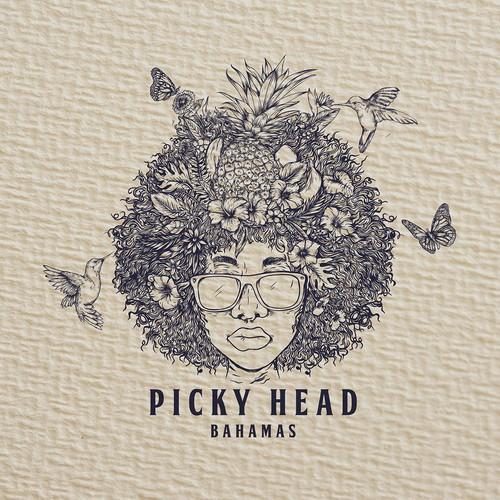 Picky Head Of Bahamas