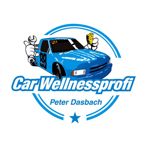 car repair and restauration shop