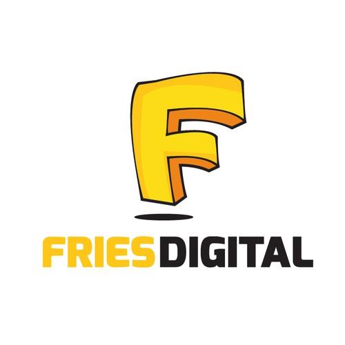 Fries logo