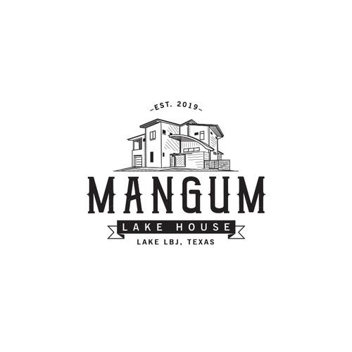 Mangum Lake House