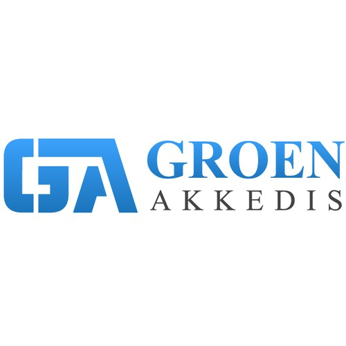 the logo for a company that will introduce in the green energy marketa new philosophy to use renewable energy.