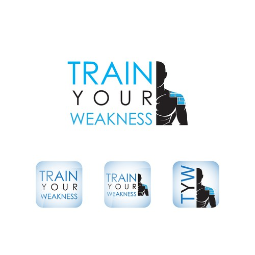 Train Your Weakness