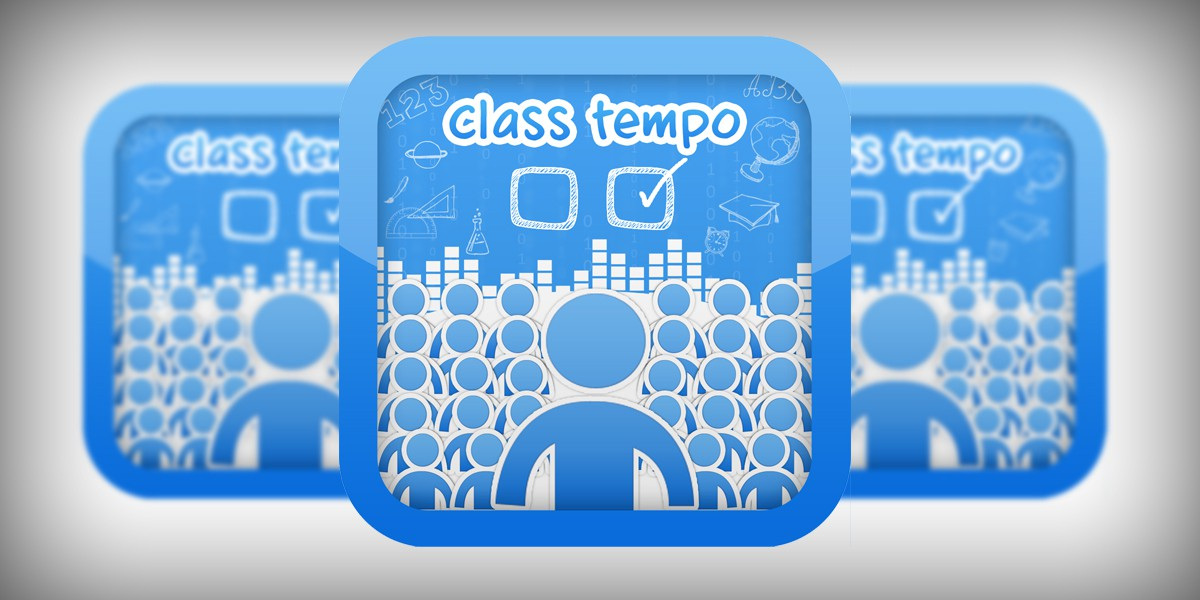 Class Tempo - an up-and-coming Mobile App needs a professional designer to create an awesome icon