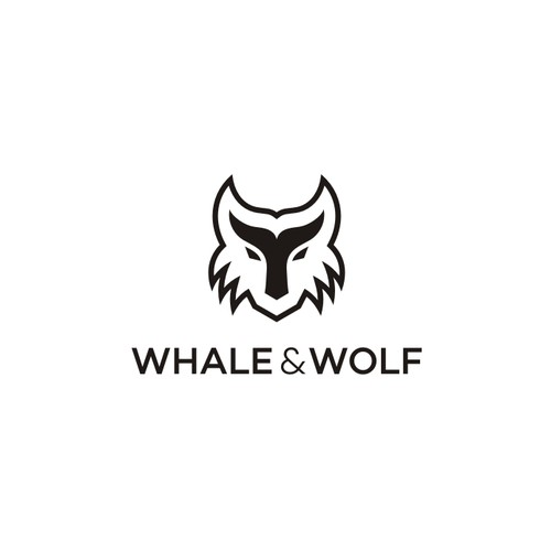 Whale and Wolf