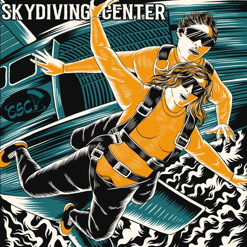 Cgicagoland skydiving Center