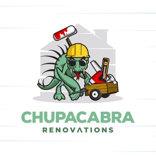 Chupacabra Renovations
