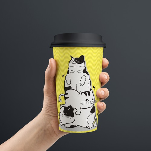 fat cat Vessel