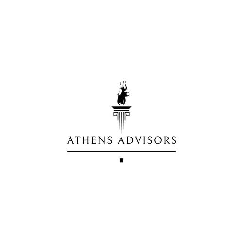 Athens Advisors logo