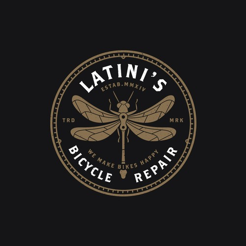 Latini's Bicycle Repair