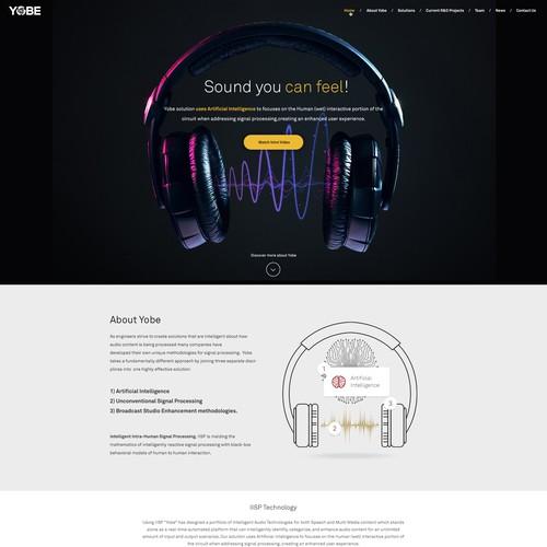 Yobe Project