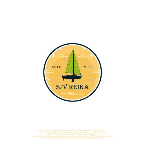 S/V Reika