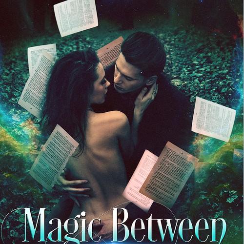 Magic Between the Covers ebook