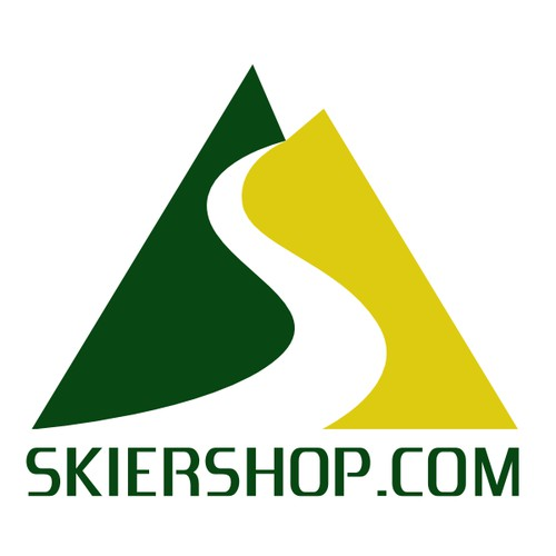 Skiershop needs a cool new logo!