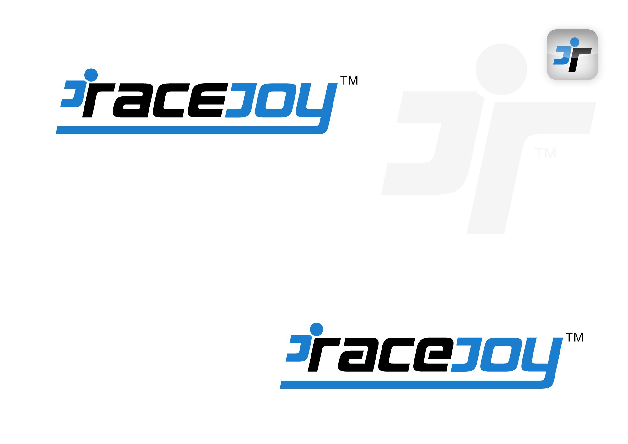 *Prize Guaranteed* RaceJoy tm needs a new logo