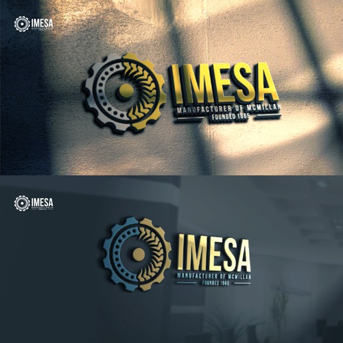 logo for IMESA