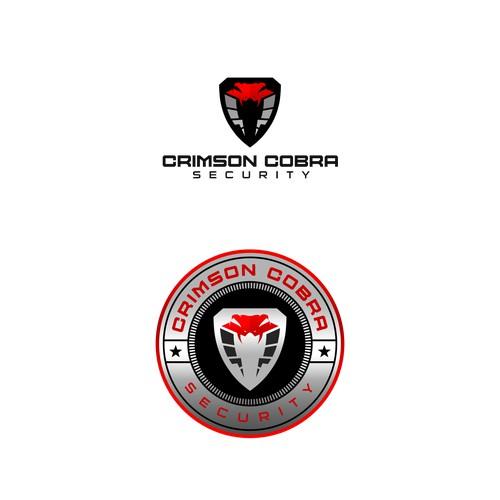 Cobra Logo (for sale)