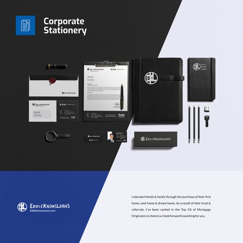 Complete Corporate Stationery