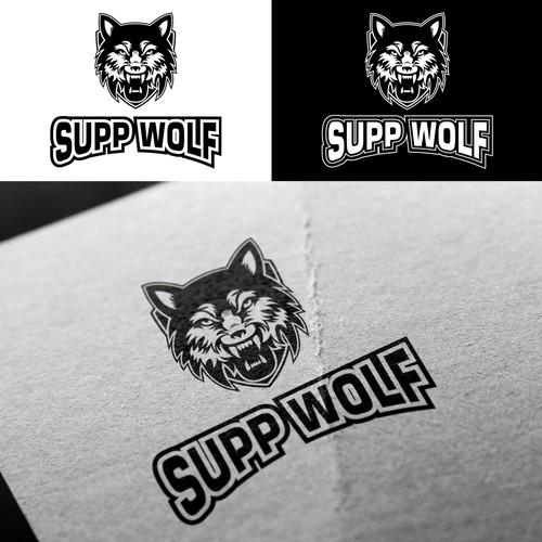 Supp Wolf