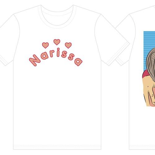 Illustration for Narisa