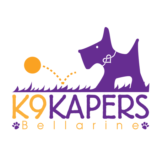 Create a winning logo for K9 Kapers