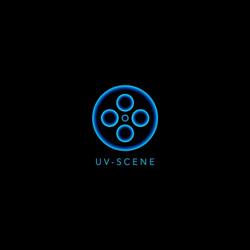 Logo for UV-SCENE