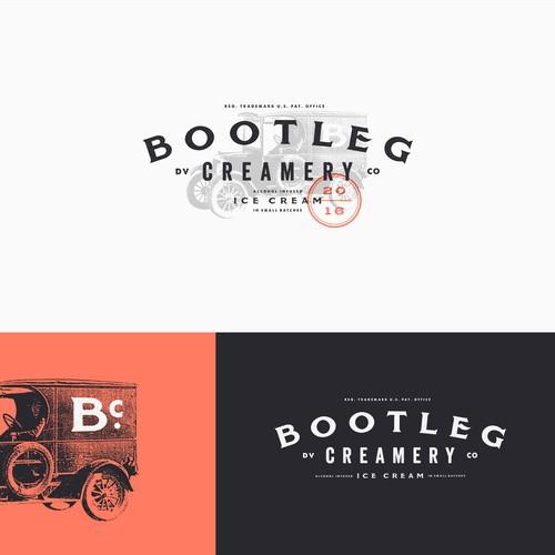 Bootleg Creamery