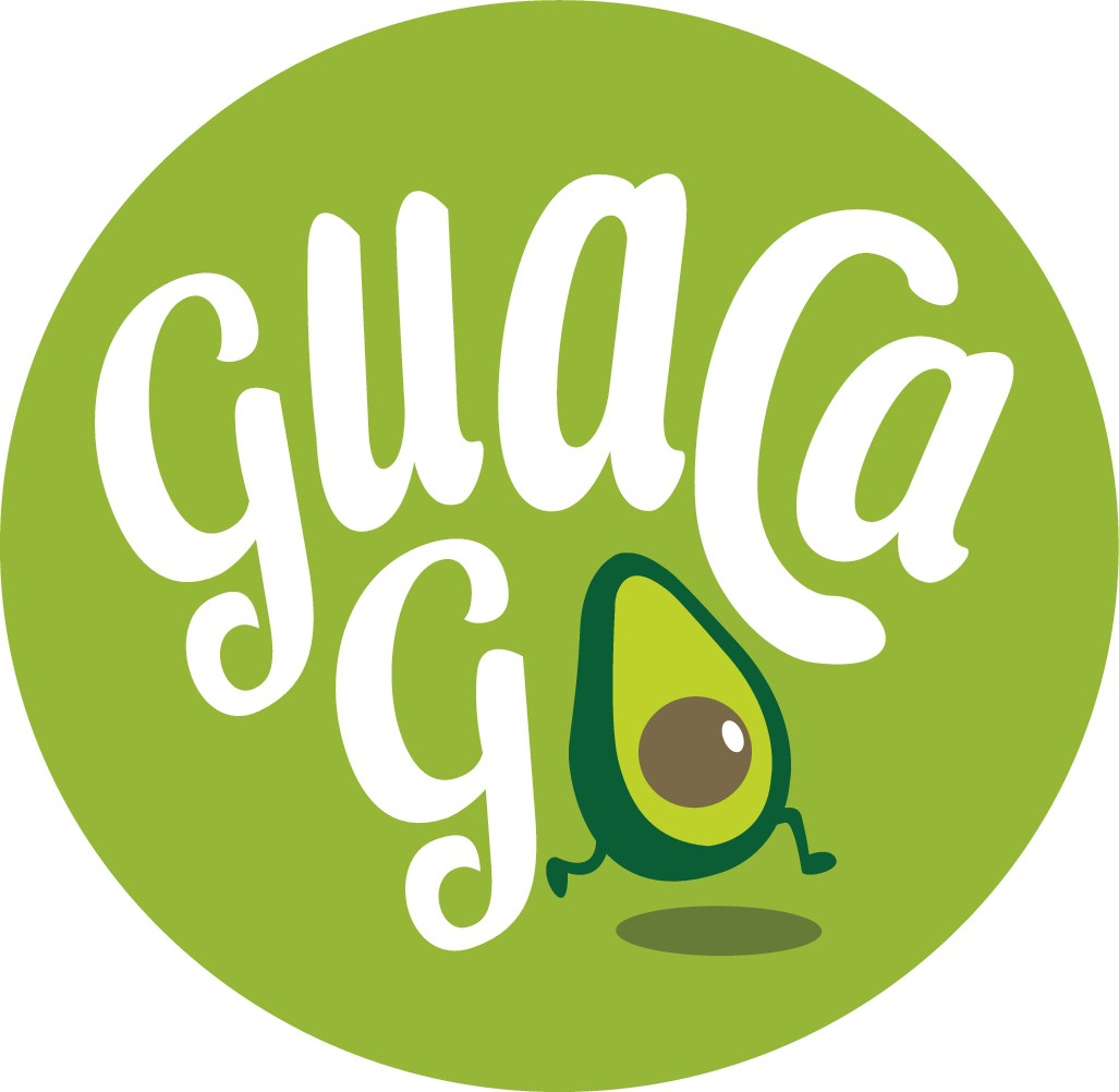 Guacamole Stand needs a recognizable logo.