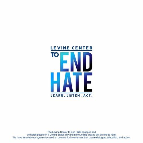 logo for levine center