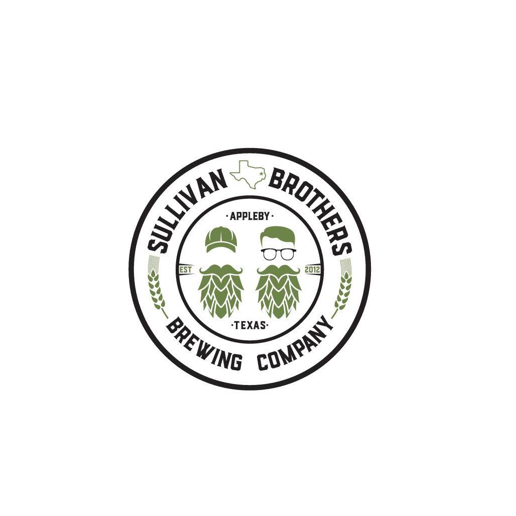 Sullivan Brothers Brewing Co. Logo