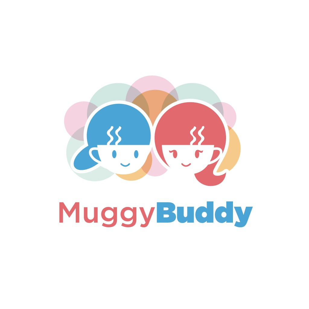 Mug Company Logo Design
