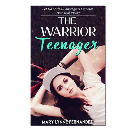 Warrior teenager