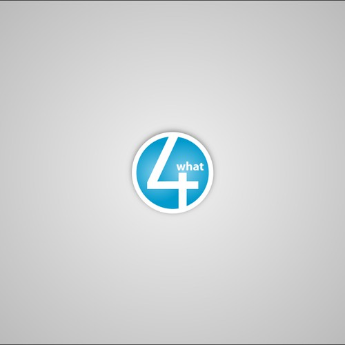 4what - technology company logo