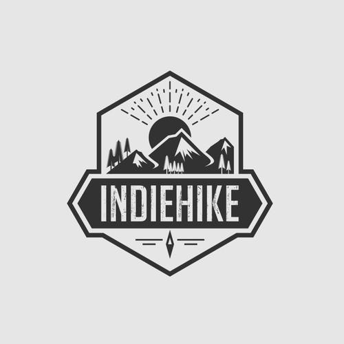 Indiehike Logo